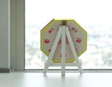 画像9: 風水 八卦羅盤凸面鏡 K0101 (9)