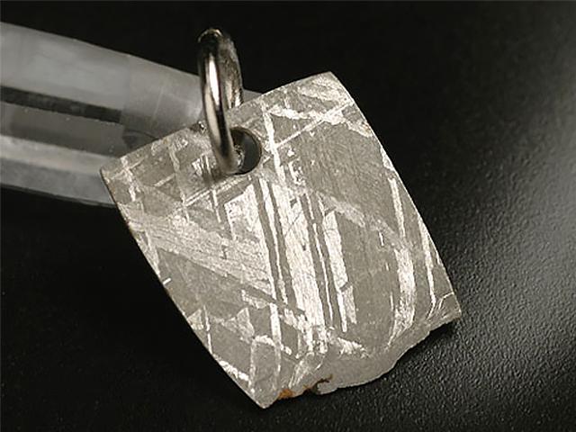 隕鉄メテオライト