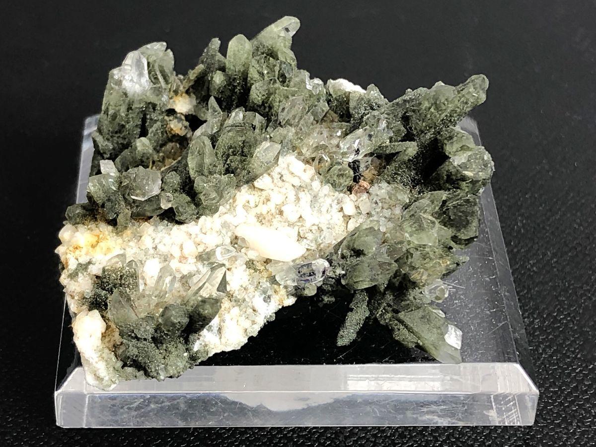 画像1: ガネーシュヒマール水晶クラスター K0260 (1)