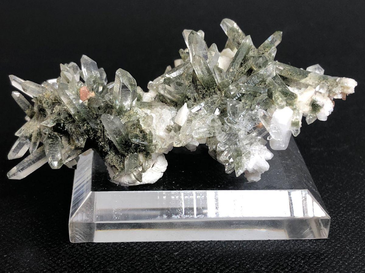 画像1: ガネーシュヒマール水晶クラスター K0261 (1)