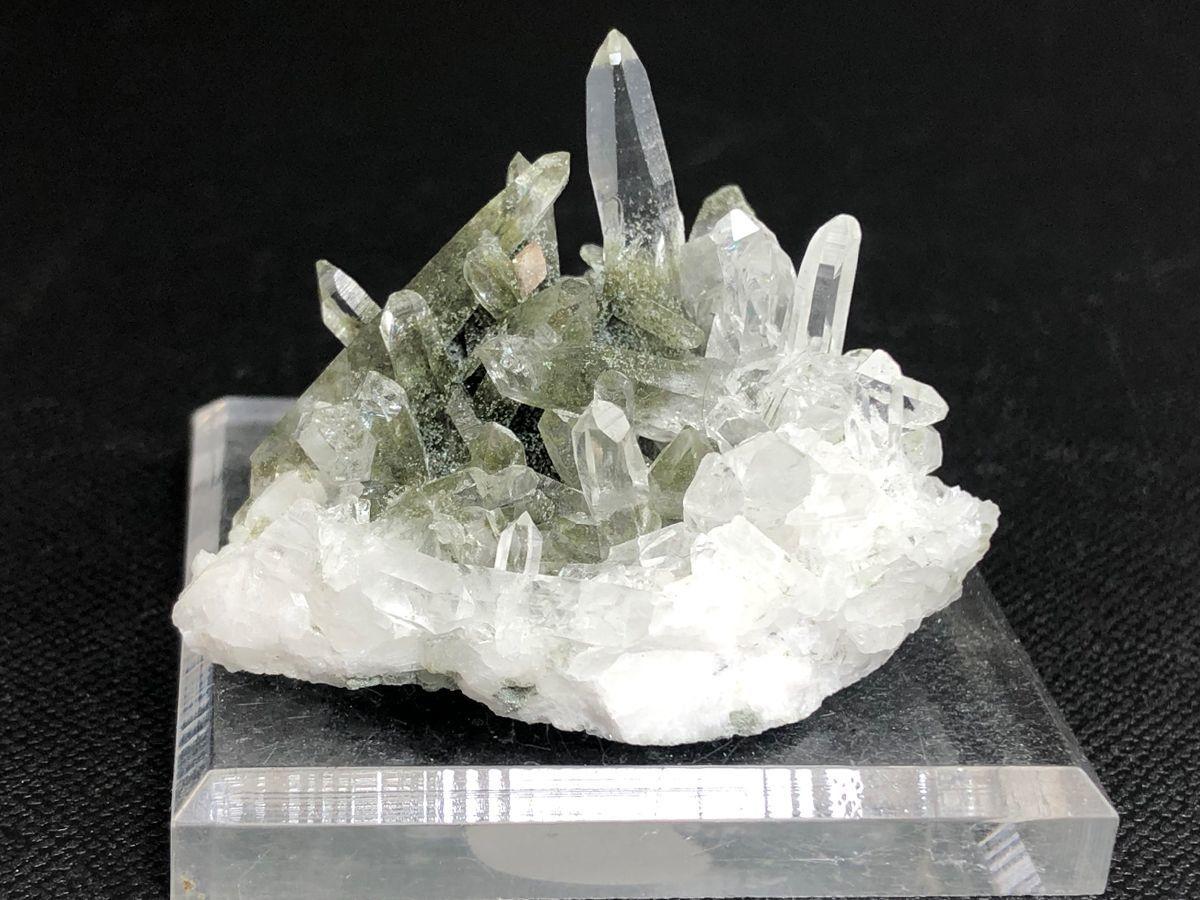 画像1: ガネーシュヒマール水晶クラスター K0271 (1)