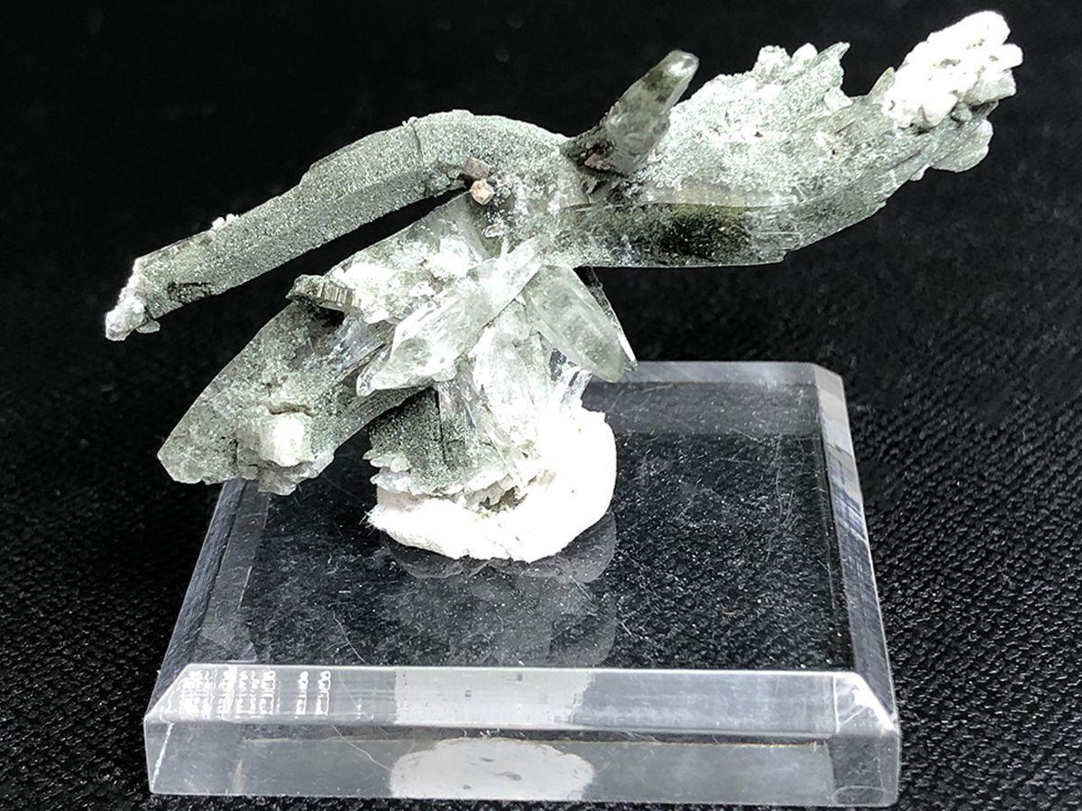 画像1: ガネーシュヒマール水晶クラスター K0284 (1)