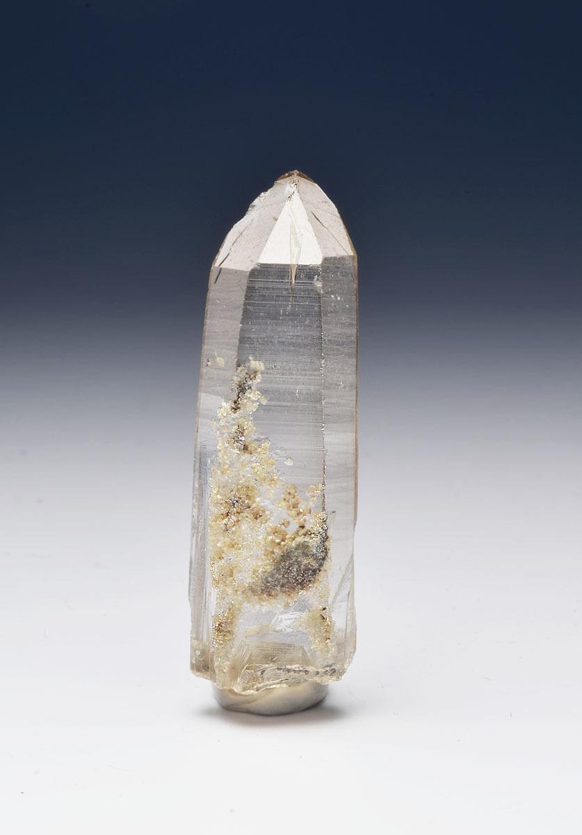 画像1: エベレスト水晶 K0289 (1)