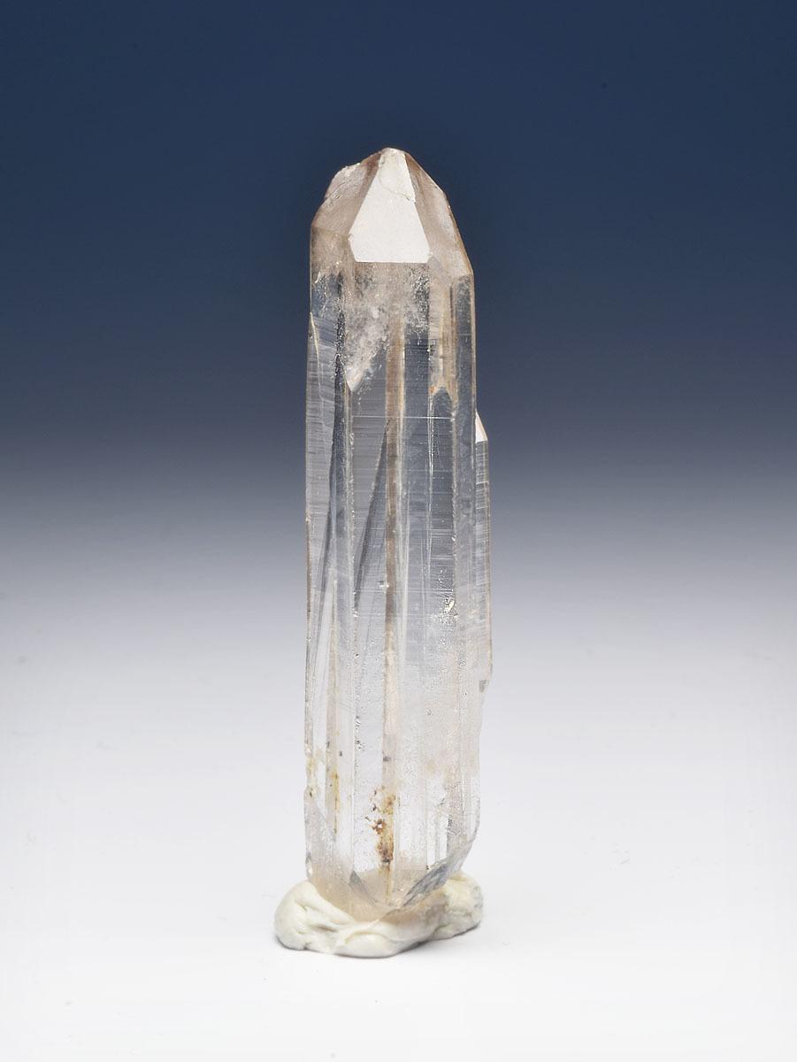 画像1: エベレスト水晶 K0291 (1)