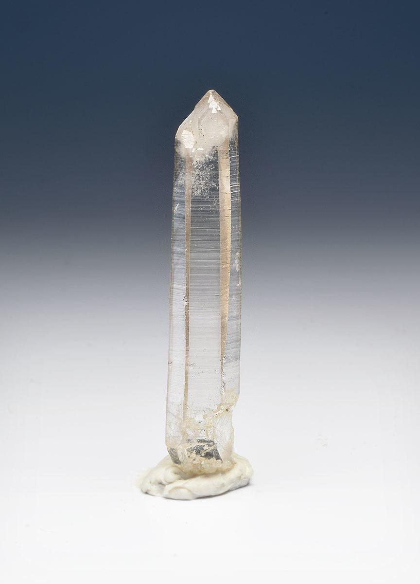 画像1: エベレスト水晶 K0292 (1)