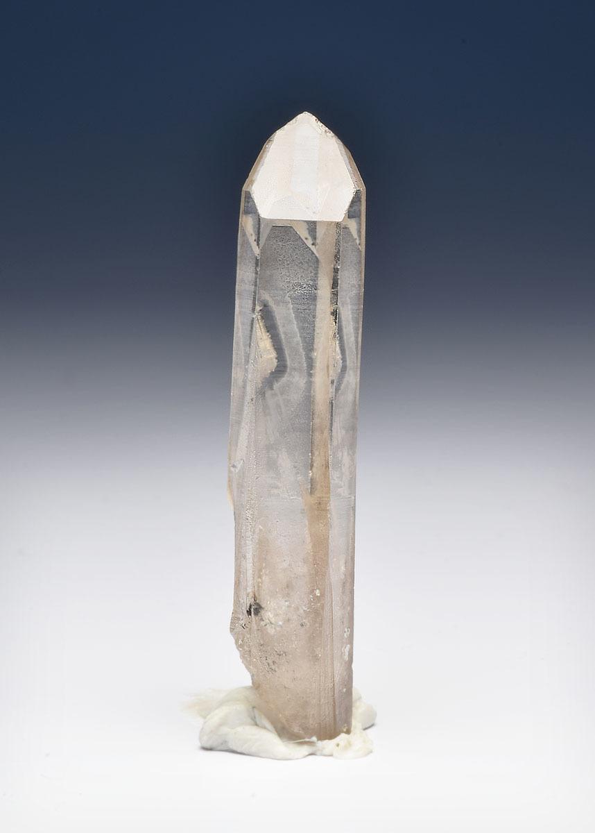 画像1: エベレスト水晶 K0294 (1)
