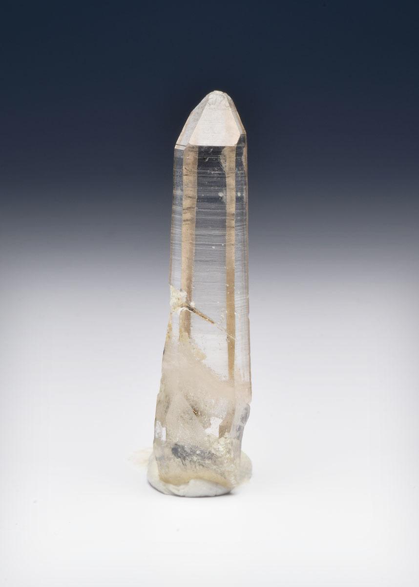 画像1: エベレスト水晶 K0298 (1)