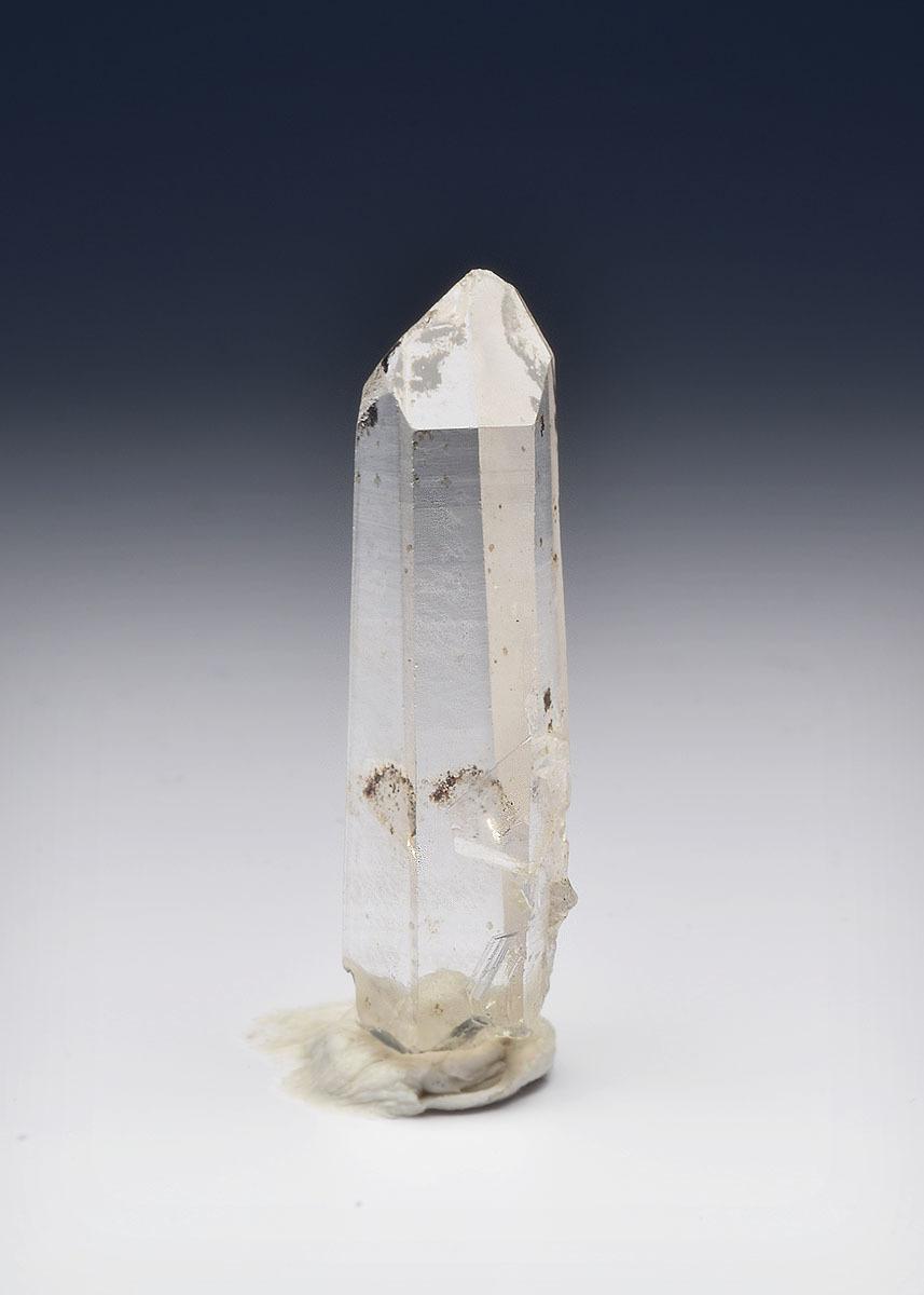 画像1: エベレスト水晶 K0300 (1)
