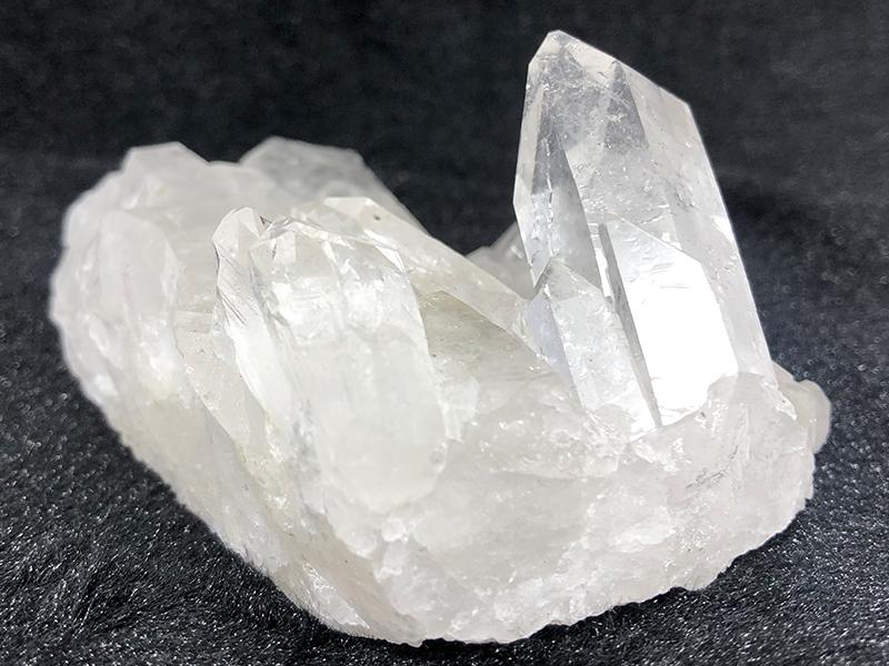 画像1: 水晶クラスター K0325 (1)